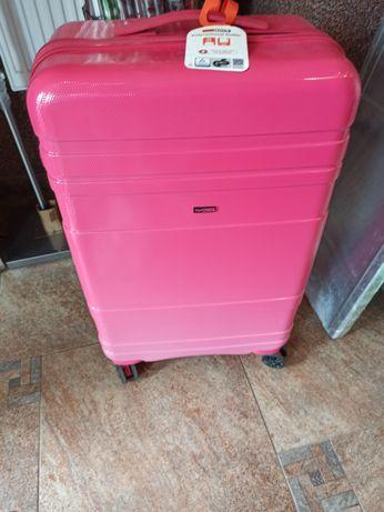 чемодан,валіза, дорожняя сумка, кейс, сумка на колесах TOP MOVE