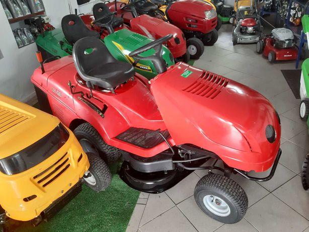Kosiarka traktorek Castel Garden Śląsk