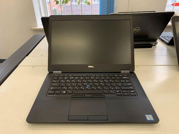 """Ноутбук Dell Latitude e5470 14.1"""" HD i5-6300U(3.0Ghz) 8Gb DDR4 SSD"""