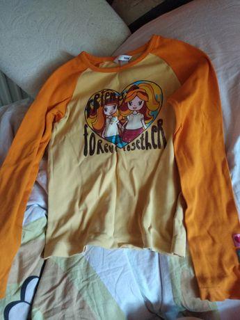 Bluzki i koszulki dla dziecka