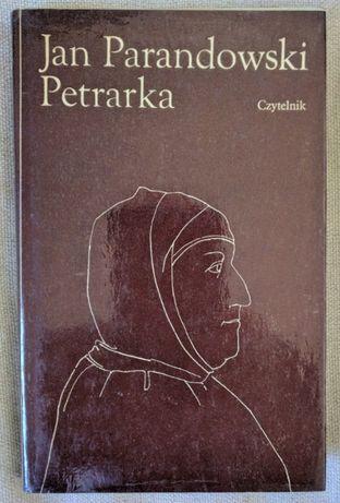 Petrarka - Jan Parandowski