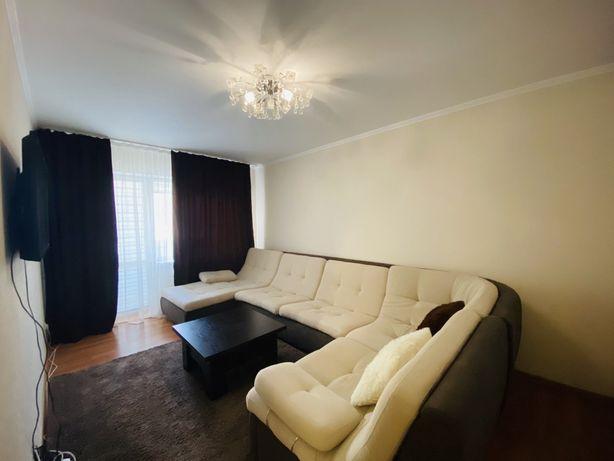 Продам мебльовану квартиру. O