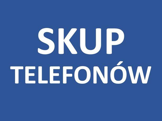 SKUP TELEFONÓW Gotówka od ręki iPhone X XS 11 12 Pro Max Samsung S21