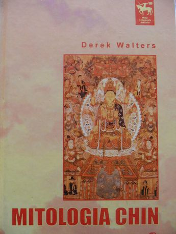 Mitologia Chin Derek Walters