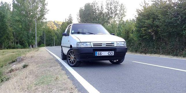 Fiat Uno VAN 1.7D 58cv 1994