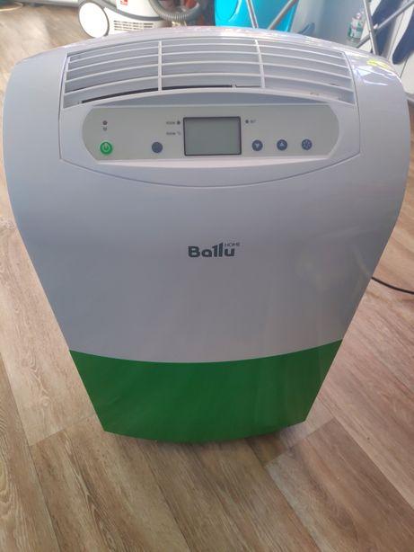 Продам осушитель воздуха Bailu 25 литров