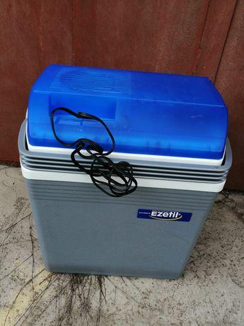 Автомобильный холодильник Ezetil E 28 S 12V