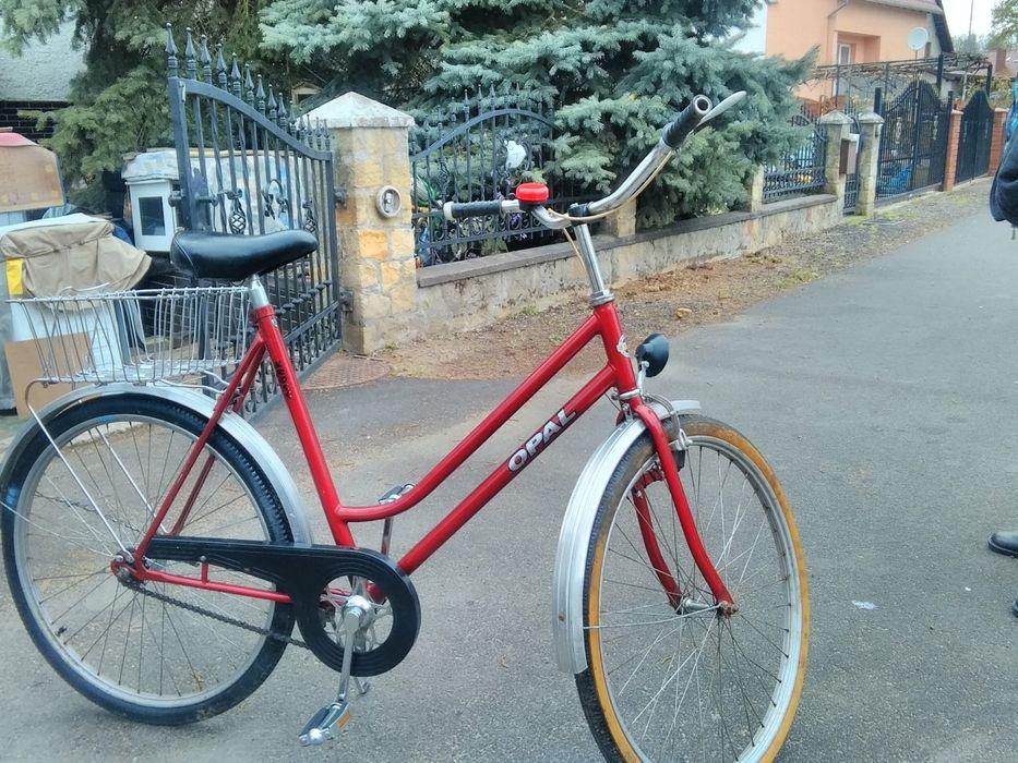 """Rower damka  26"""" Nowogrodziec - image 1"""