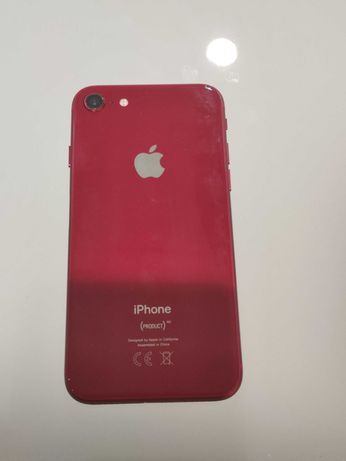iphone 8/64 red 23500p