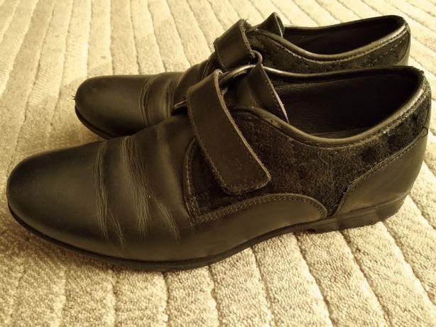 Туфли кожа Турция