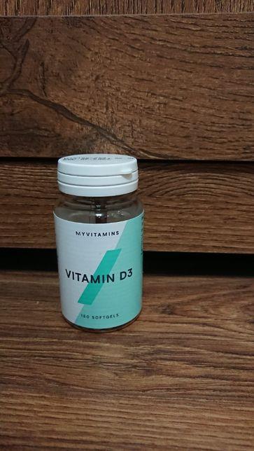 Myprotein D3  - 180шт.