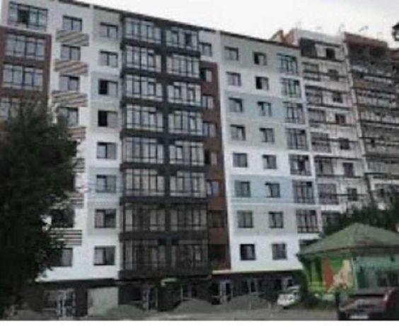 Продам 1-но кімнатну квартиру по вулиці Галицька (ЖК Княгинин)