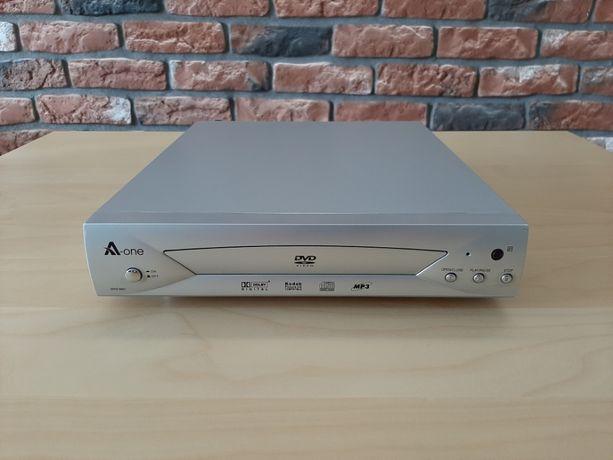 Odtwarzacz DVD A-one