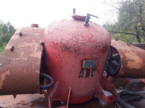Zbiornik ciśnieniowy 290l