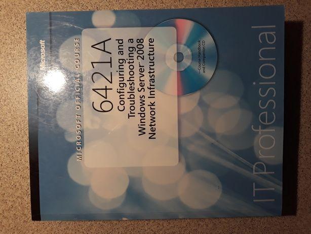 Ms server 2008r2 6421A kompendium serwery za darmo