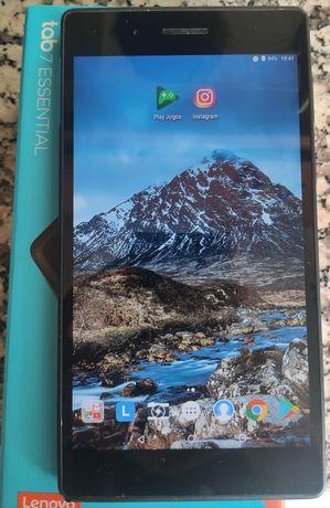 """Tablet Lenovo Tab7"""" ( C/cartao de memória 16GB)"""