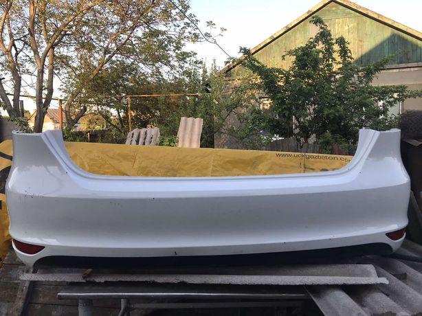 Бампер VW Jetta 2011-14г