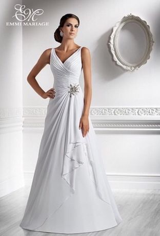 Suknia ślubna GABI EMMI MARIAGE 2013