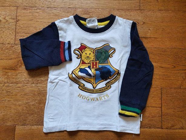 Koszulka z długim rękawem H&M Harry Potter rozm. 92