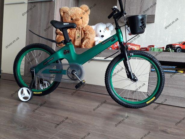 """Дитячий ровер TT 16"""" (4-8 років). Велосипед"""