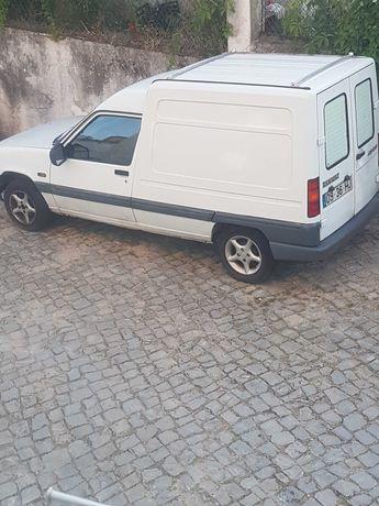 Renault Express 1.9d