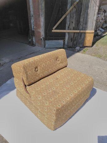 Fotel amerykanka
