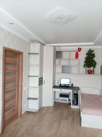 Квартира с ремонтом в новом доме 2017года! БЕЗ КОМИСИИ!!
