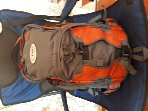 Рюкзак туристический