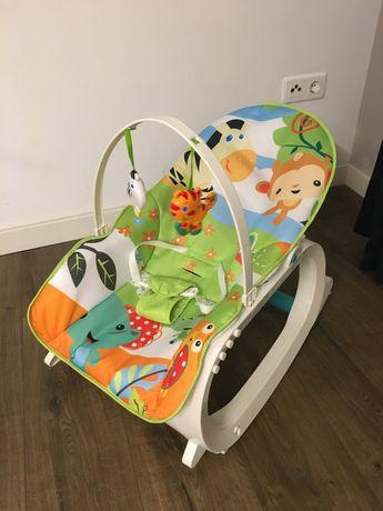 Espreguiçadeira / cadeira de refeiçāo