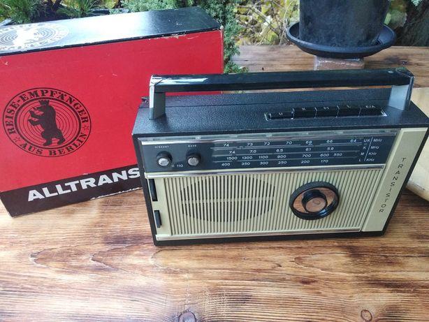 Radio transistor R110 Berlin