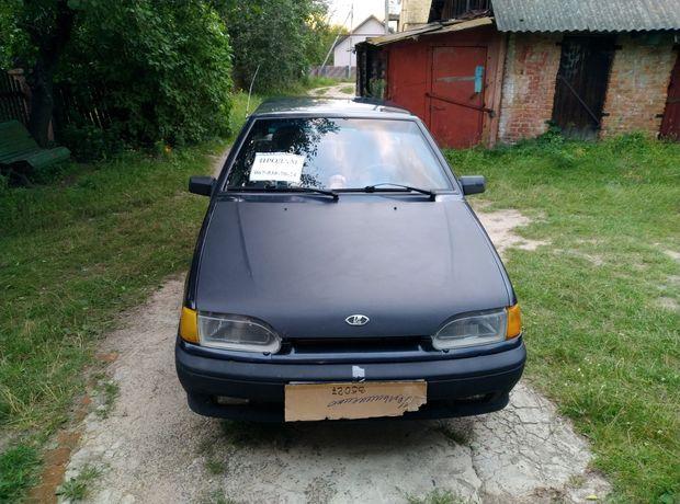 Продается автомобиль ВАЗ 2114