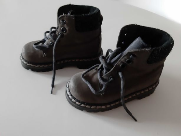 Buty dziecięce zimowe rozmiar 23