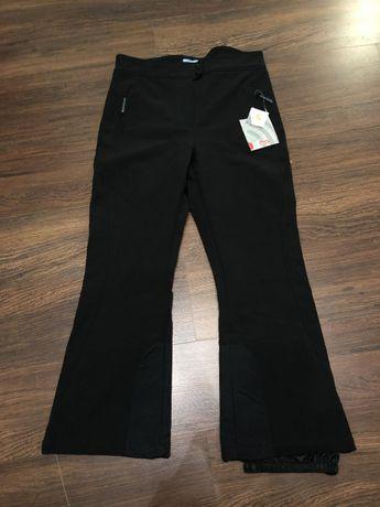 Продам отличные лыжные штаны 48 р.