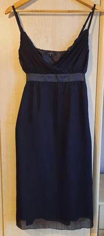 Sukienka czarna Reserved - 38 rozmiar