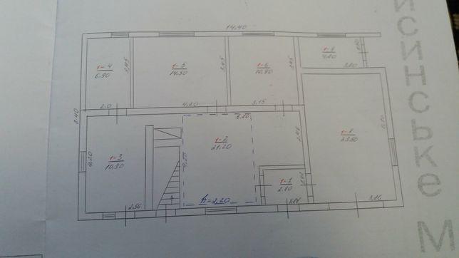 Продам будинок у м. Гайсин