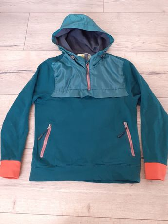 Bluza kangurka rozmiar 164