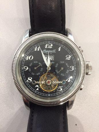 Часы Ingersoll автоподзавод