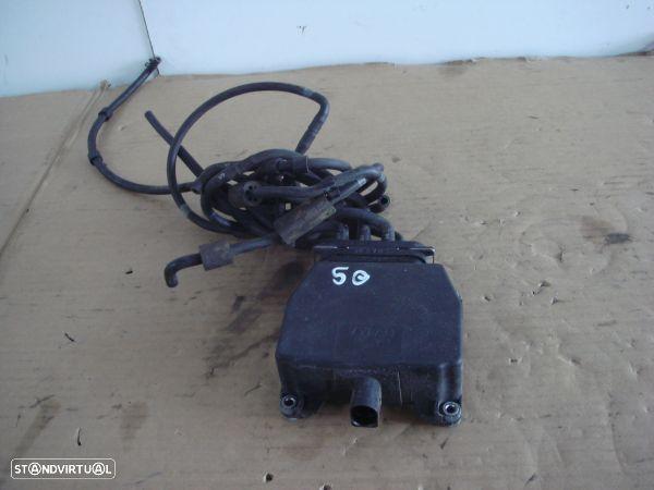 Válvula Solenóide / Conversor Pressão Vácuo Seat Leon (1P1)