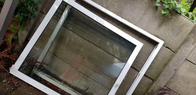 Okno pcv dwuszybowe