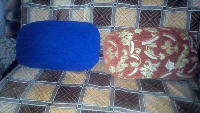 підлокотні подушечки