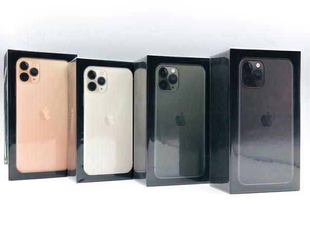 iPhone 11 Pro MAX 256gb Czarny Zielony Srebrny Złoty 5100zł Żelazna 89