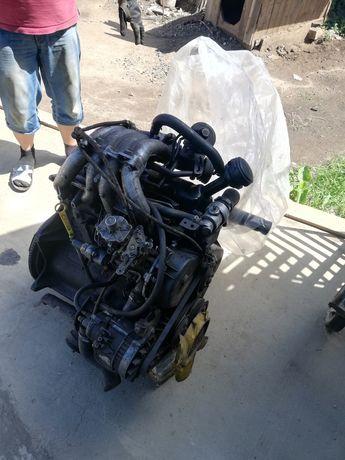 Мотор ford transit 2.5 краб двигун