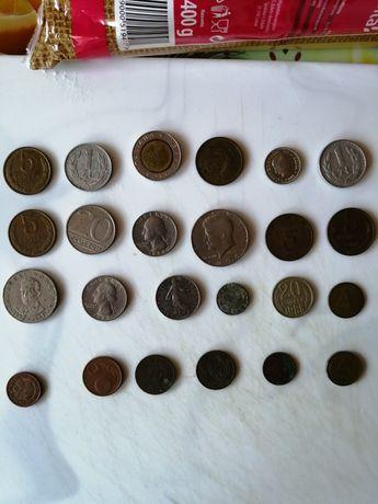 Sprzedam stare monety