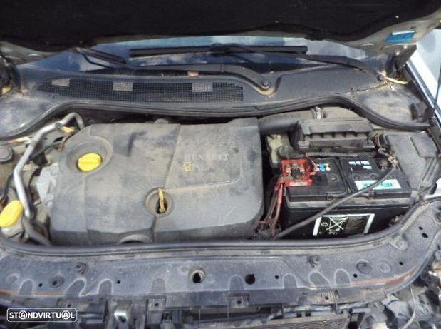 Motor Renault Kangoo Clio II 1.5dci 80cv K9K702 K9K706 Caixa de Velocidades Arranque Alternador