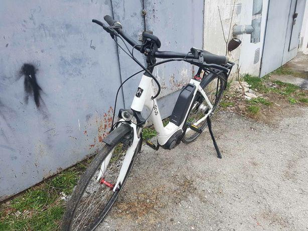 Електровелосипед sirus