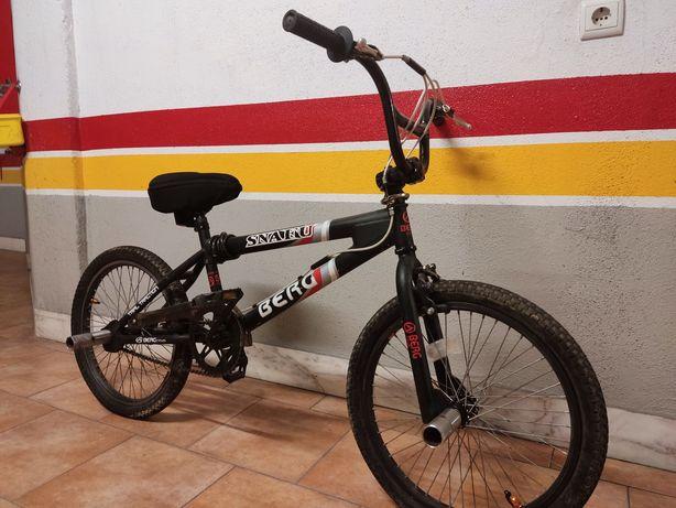 BMX Berg Snafu (edição especial)