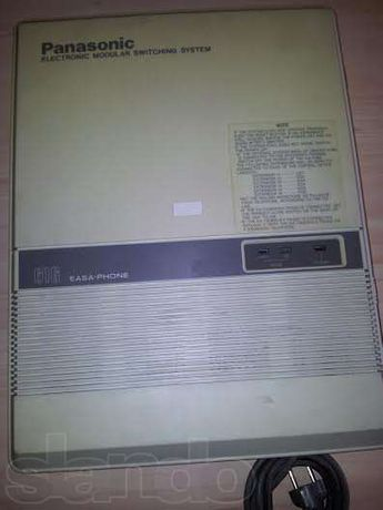 АТС Panasonik KX-T61610B