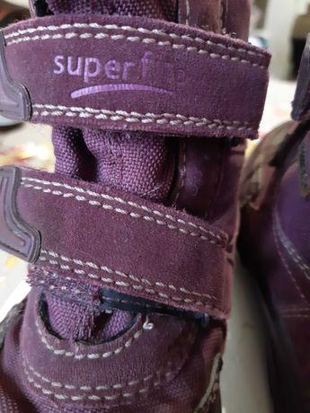 Ботинки термо Superfit 29