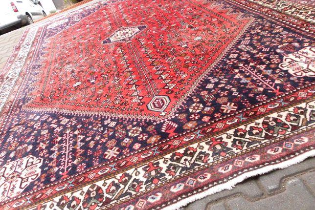 Sprzedam dywan Perski ręcznie tkany BIDJAR 310/200,260/200,300/200