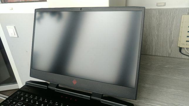 """игровой ноутбук HP Omen 15 15.6""""/i7-8750H/16Gb/256Gb+1Tb/GTX1060"""